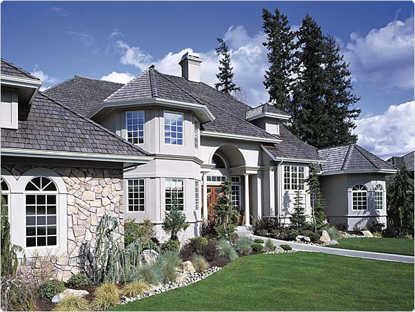 Fiberglass Replacement Windows From Roi Home Improvements
