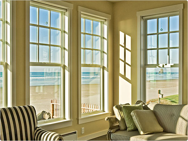 Fiberglass replacement windows from roi home improvements for Home on windows