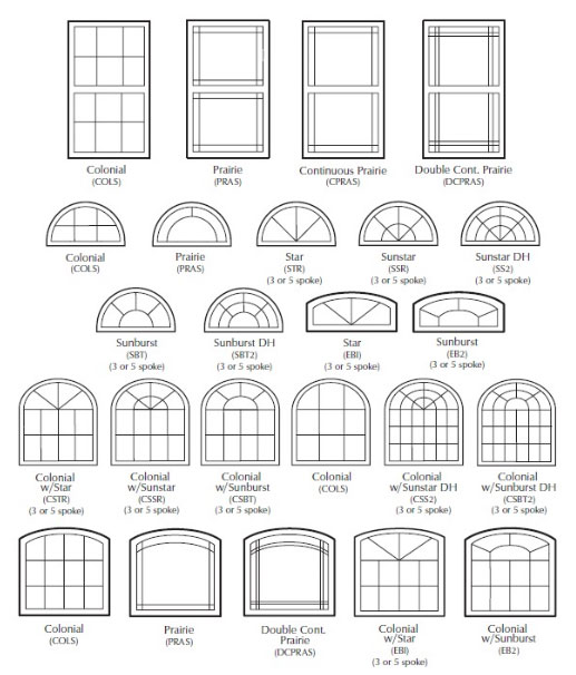 New And Replacement Windows From Roi Home Improvements