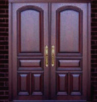 Roi home improvements replacement entry doors sales and for Double door for house