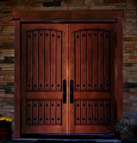 ROI Home Improvements - Replacement Entry Doors sales and service ...