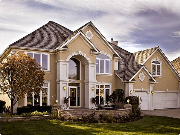 Pvc Windows For Homes : Vinyl windows from roi home improvements waco texas